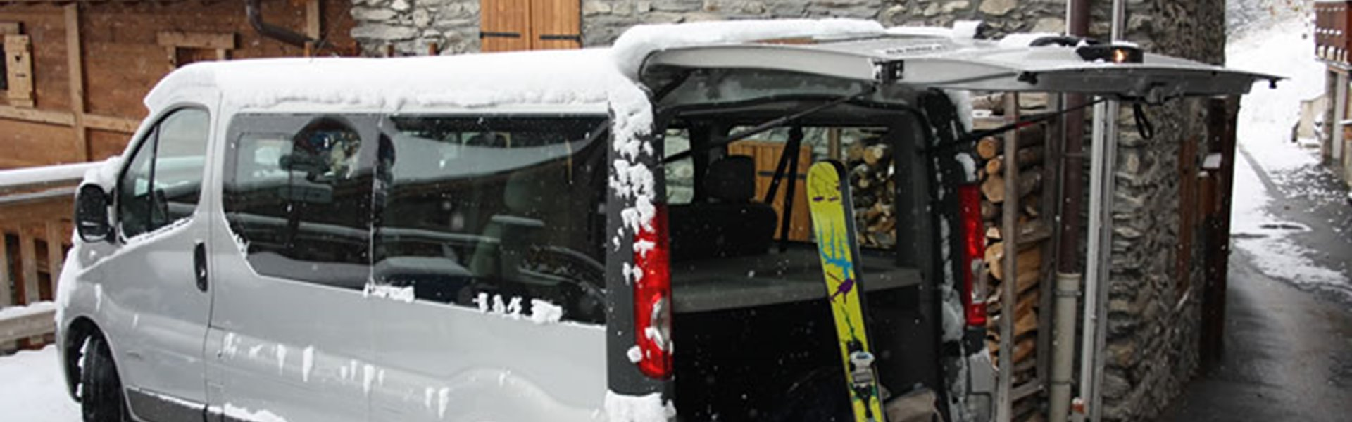 Airport Transfer To Sestriere