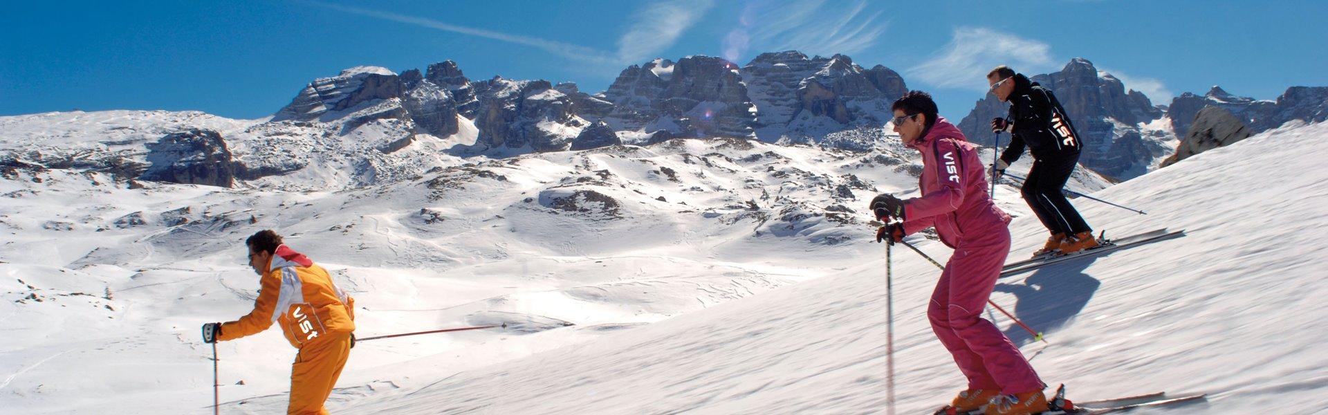 Vialattea Ski passes