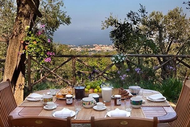 Villa in Sorrento