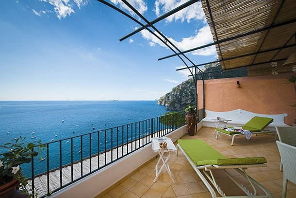Amalfi Coast apartments