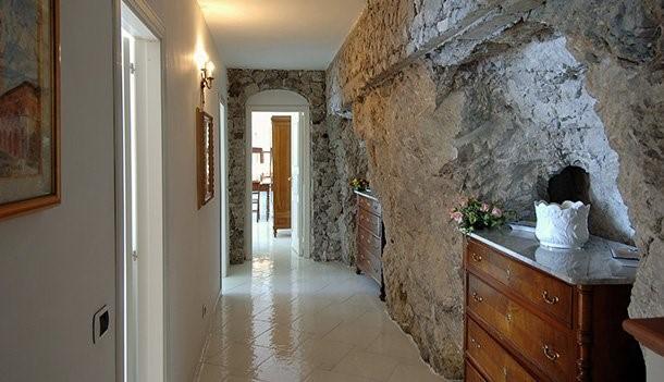 Amalfi Coast villa