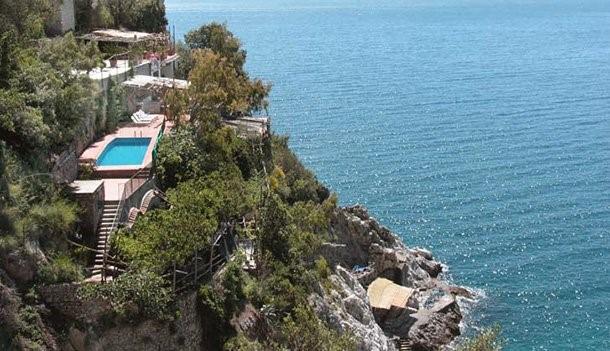 Villa in Amalfi Coast