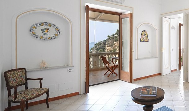 Amalfi Coast apartments