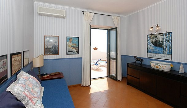 Praiano apartment