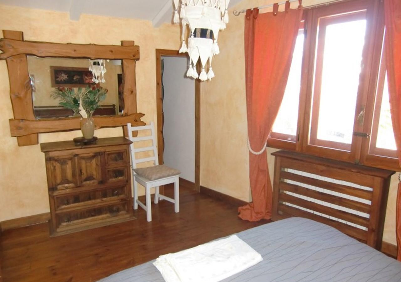 Apartment in Sauze