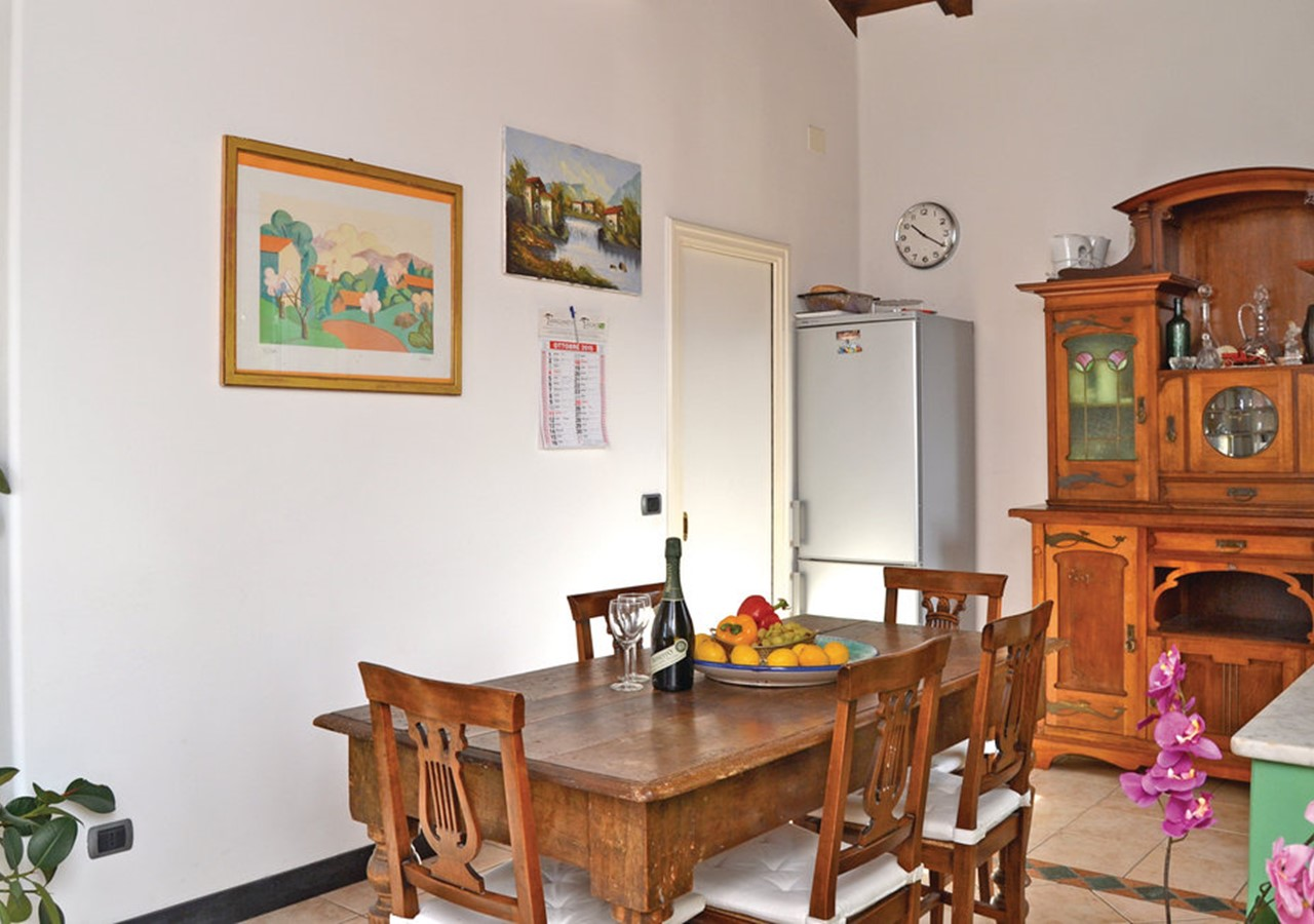 Apartment in Liguria