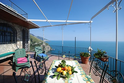 Amalfi Coast accommodation