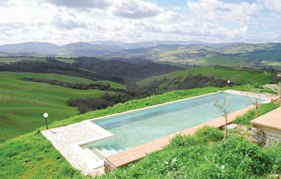 Tuscany holiday villas