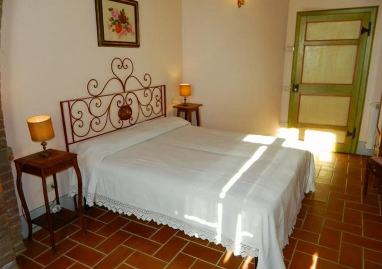 Tuscany villa rentals