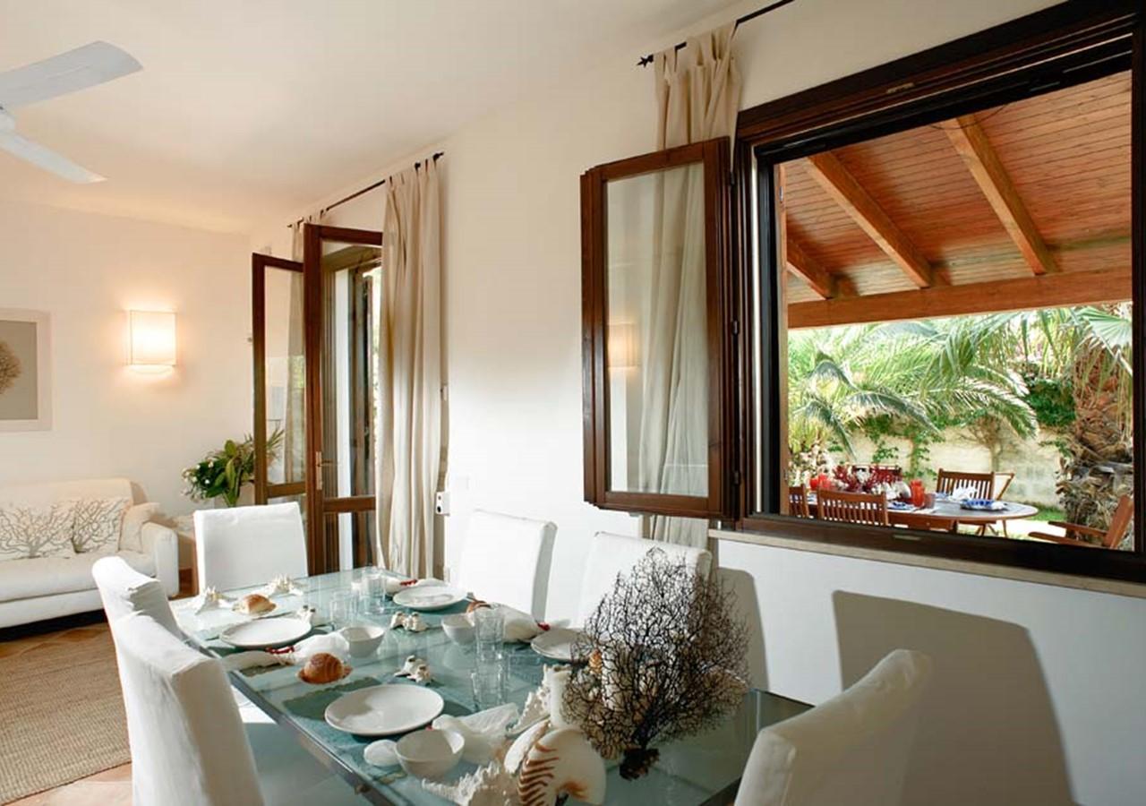 Sicily villa