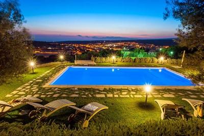 Luxury Sicily villa with private pool