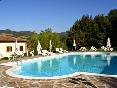 Tuscany self catering