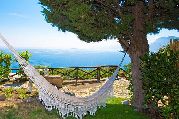 Luxury Amalfi Coast villas with private pool