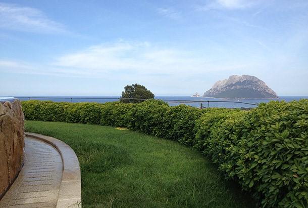 Luxury Sardinia villas with private pool