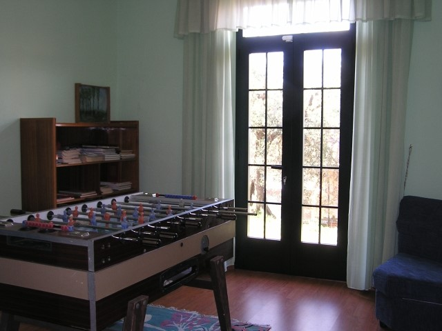 Independent house with private pool for Umbria holiday rentals