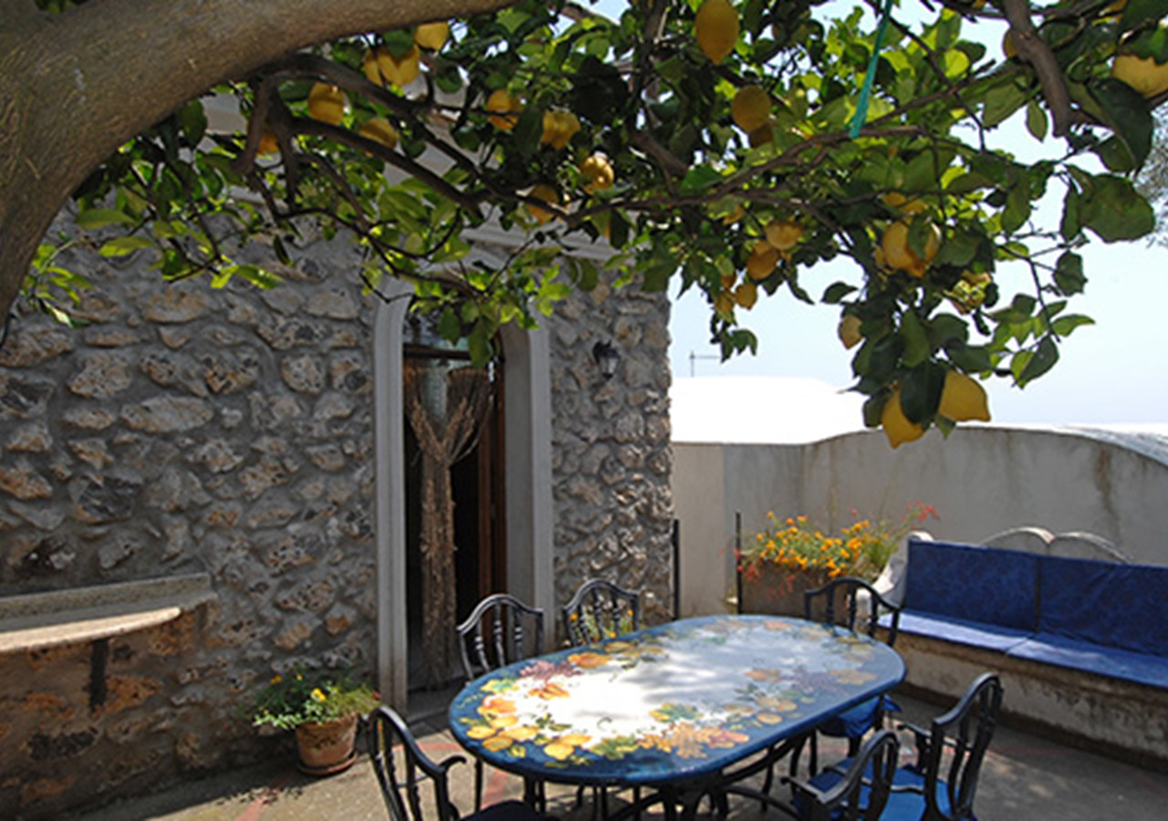 Amalfi Coast apartment