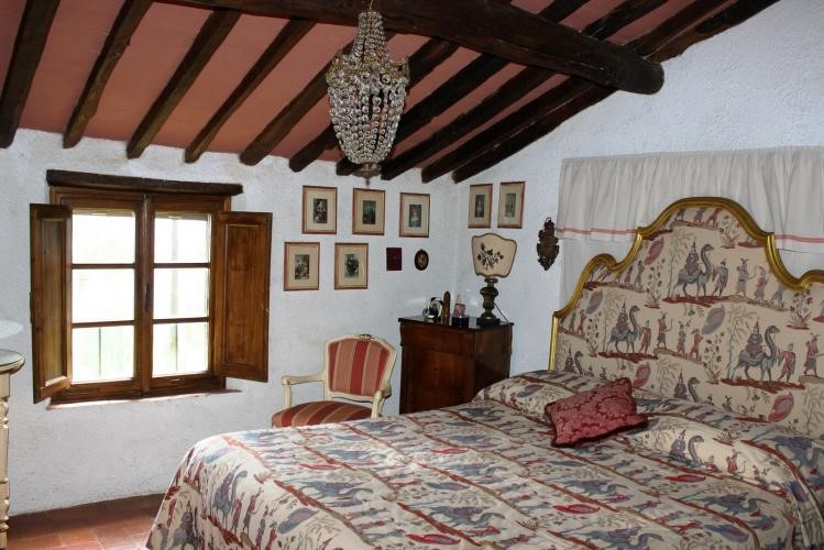 Apartments in Tuscany