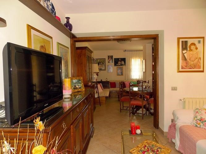 Apartment in Tuscany