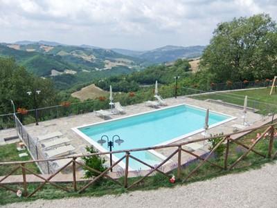 Apartments in Umbria