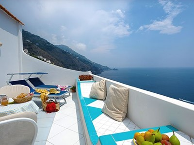 Amalfi Coast apartment
