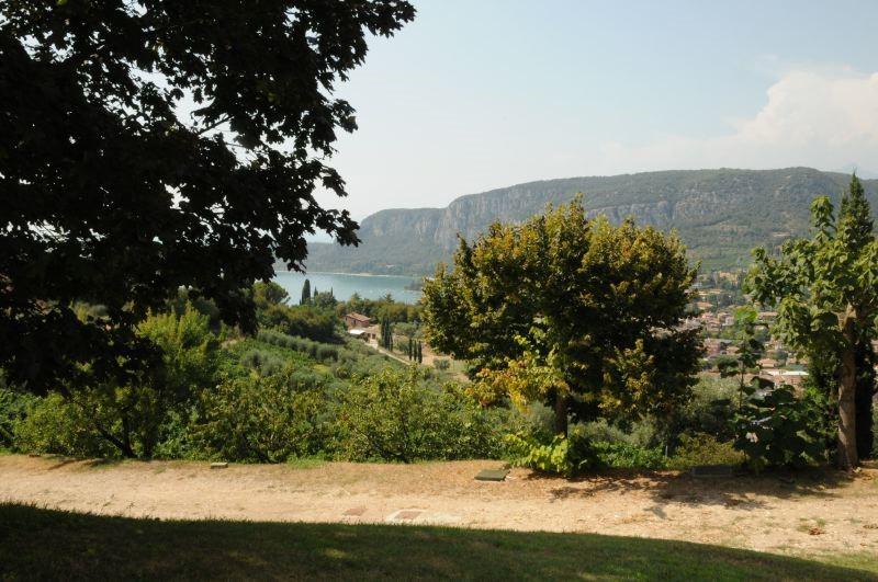 Lake Garda villa with private pool