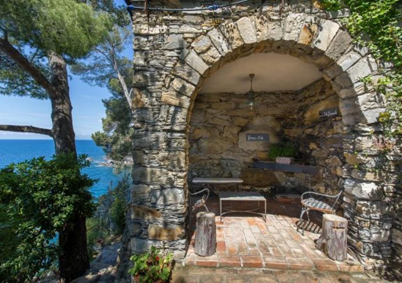 Liguria villas