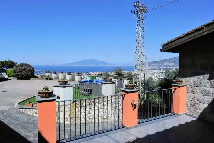 Sorrento Villa