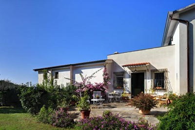 Sorrento accommodation