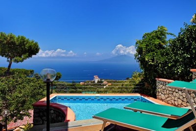 Apartments in Sorrento