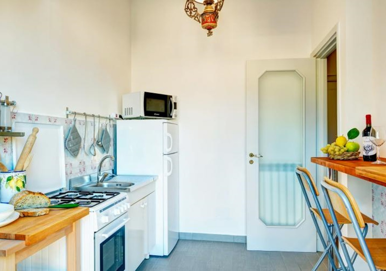 Sorrento apartment