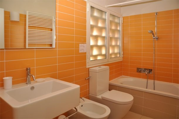 Self catering in Tuscany