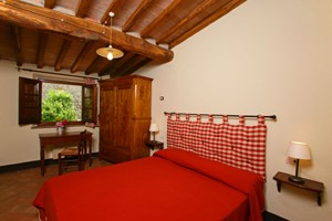 self catering Tuscany