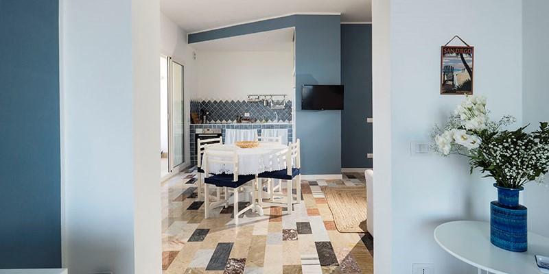 Sicily apartments
