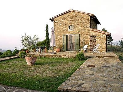 Florence Farmhouse