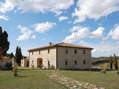 Tuscany villa for rent