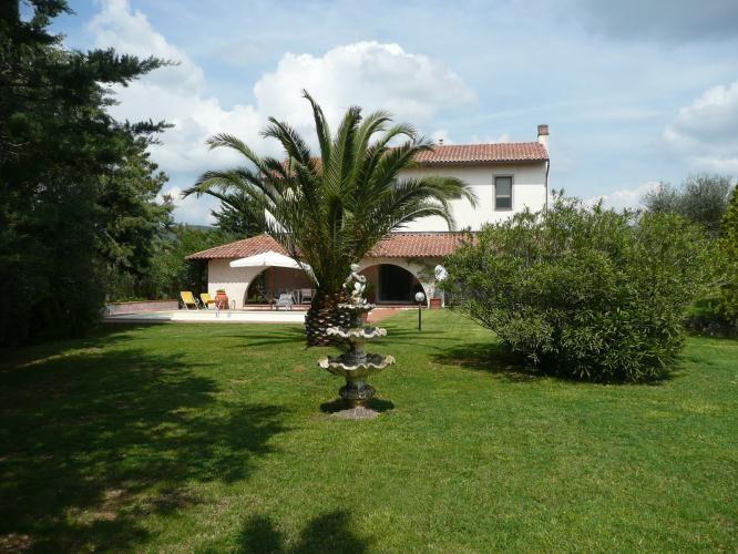 Holiday villas Tuscany