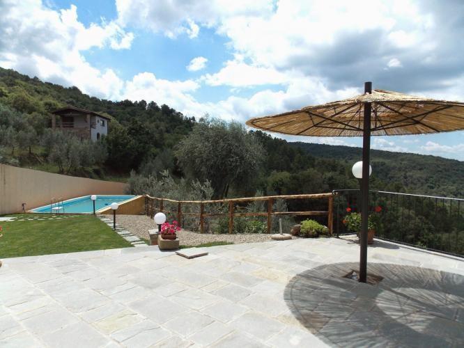 Villa Gebbia