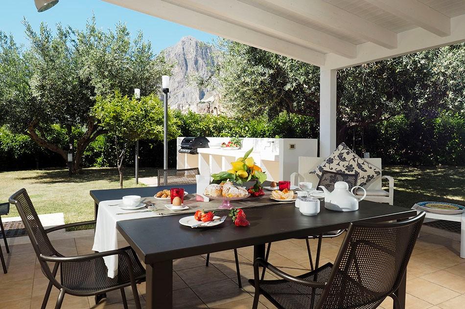 Villa in Sicily