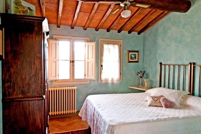 Tuscany villa rental