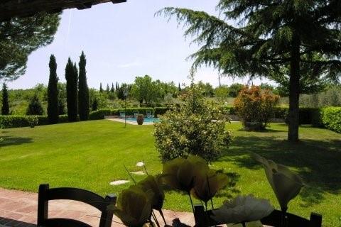 Villa in Chianti