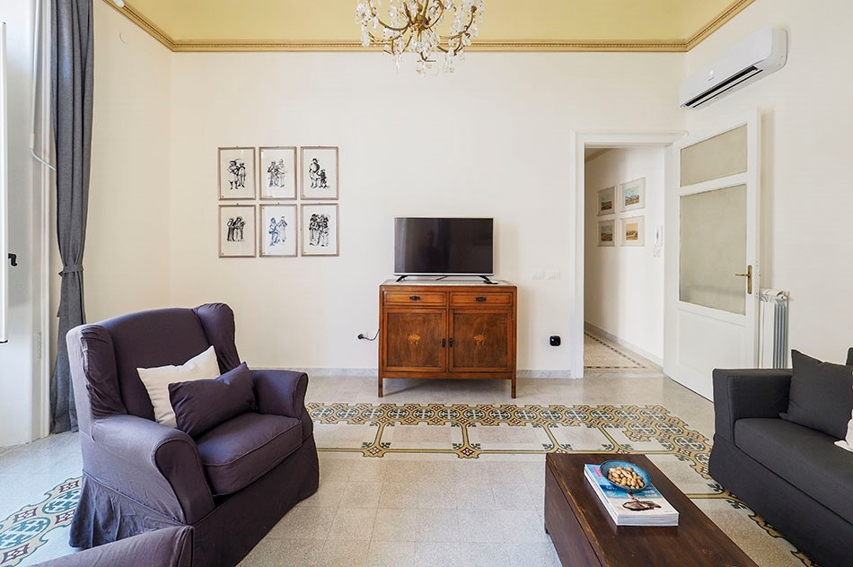 Apartments in Sicily