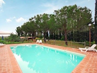 Tuscany holiday villas