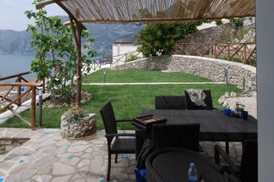 Praiano villa