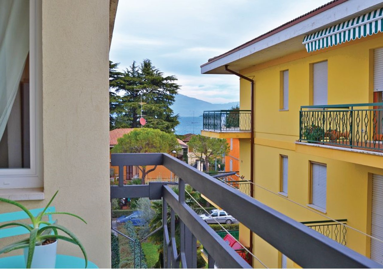 Lake Garda apartments