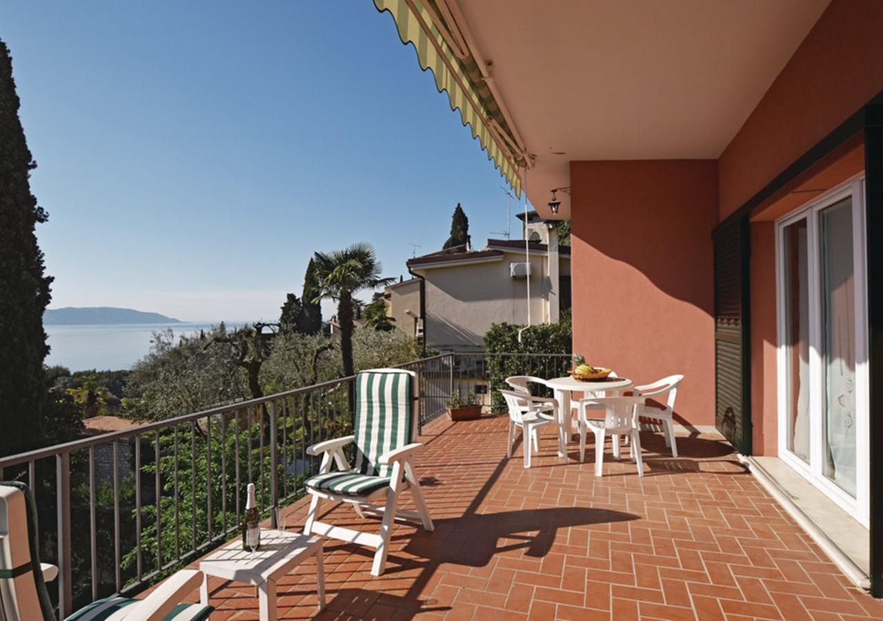 Lake Garda villa