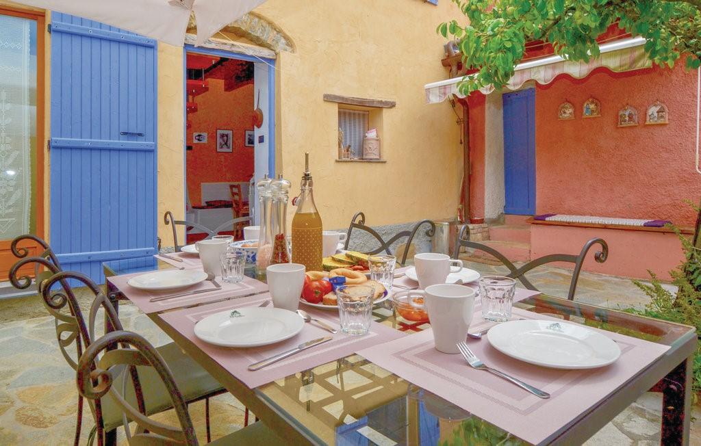 Self catering Liguria