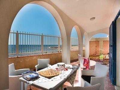Holiday villas Sicily