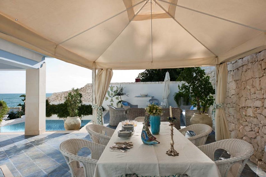 Large villa in Sicily with private pool