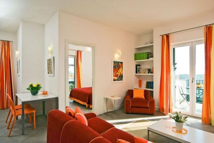 Apartments in Sorrento