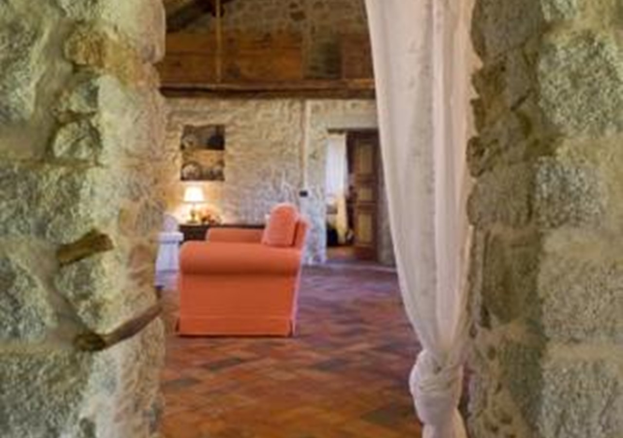 Sardinia villas
